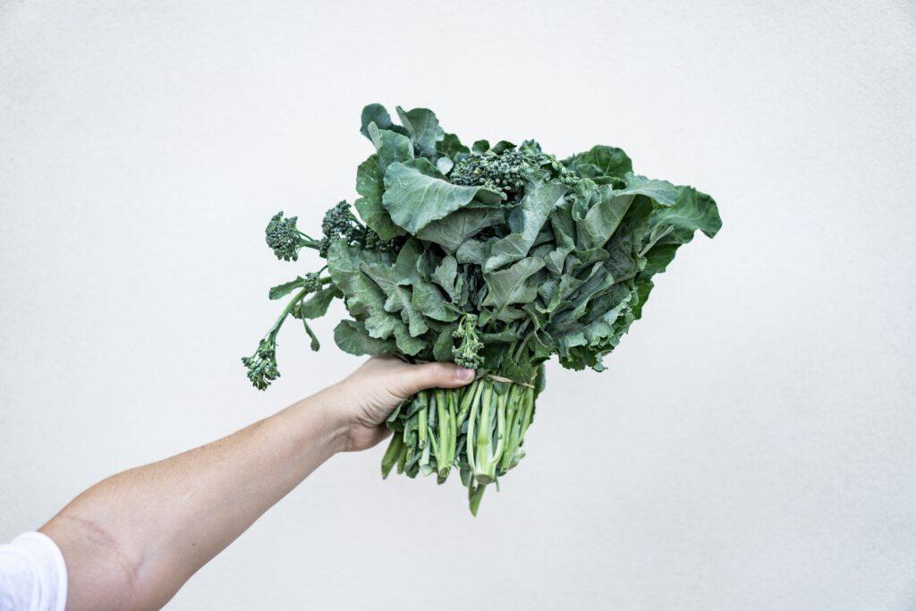 брокколи польза