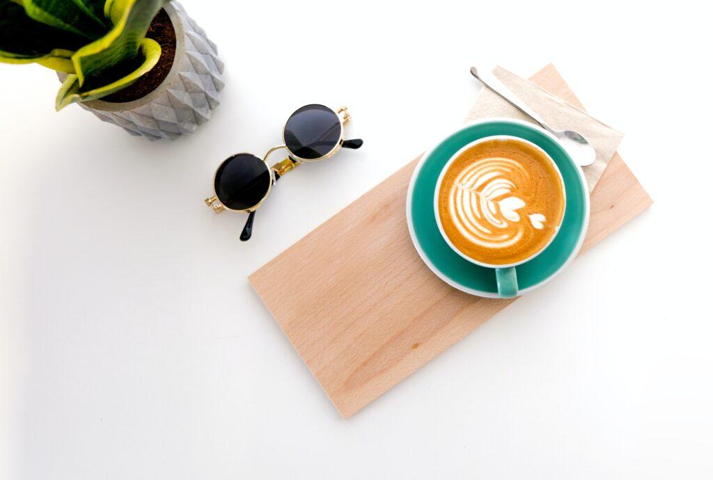 кофе польза