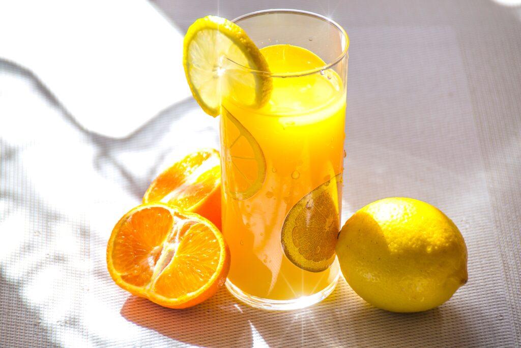 вітамін С нітрозамін