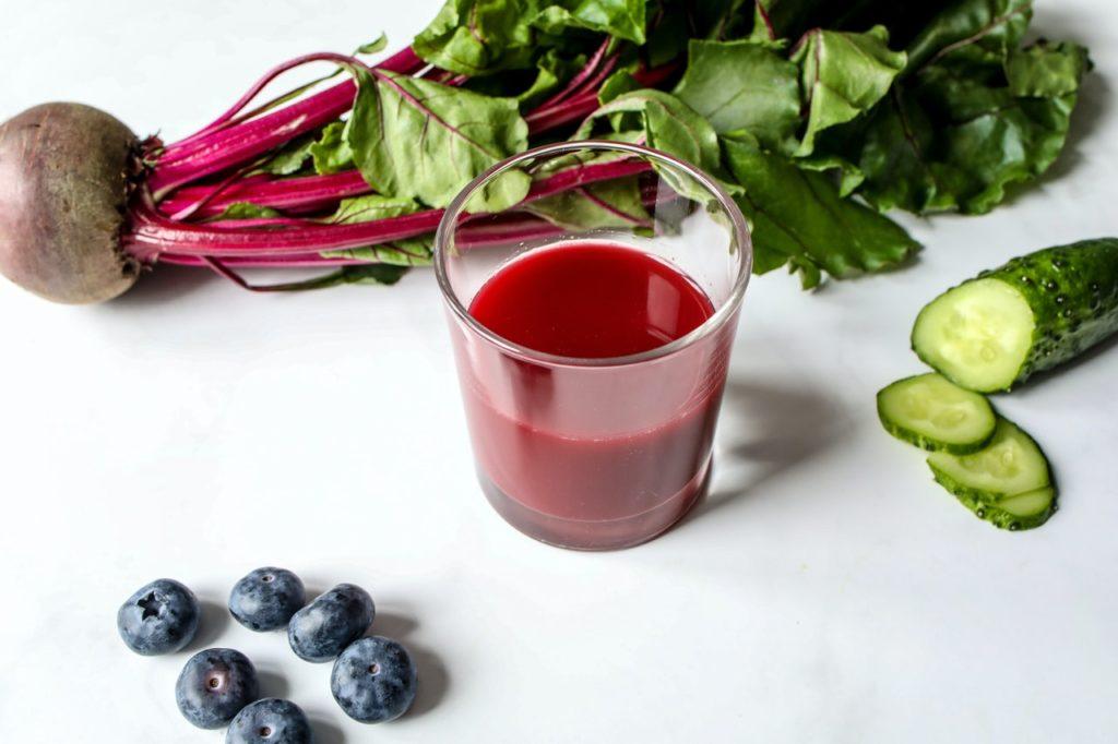 продукти для відновлення печінки