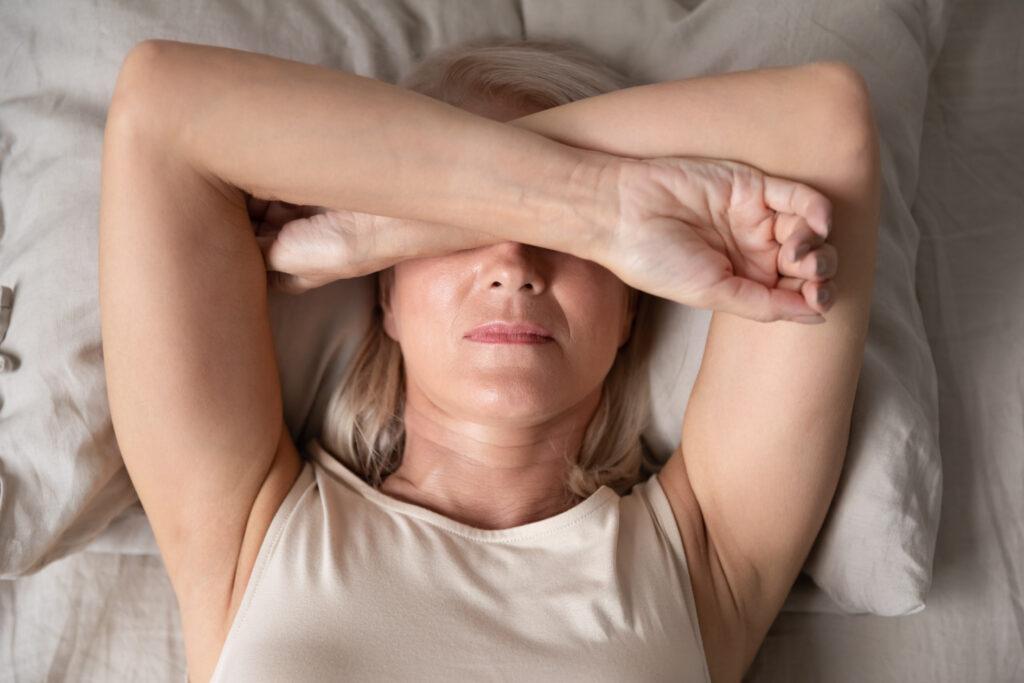 симптоми клімаксу в жінок