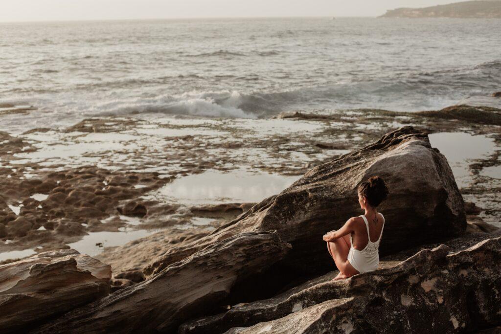 meditation stress