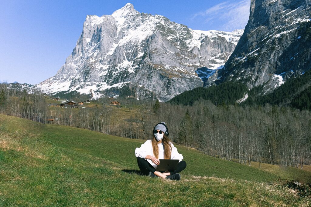 strengthening immune system with meditation