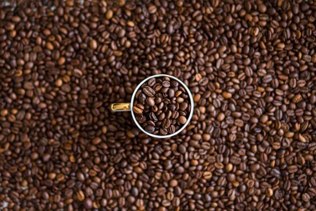 decaf coffee pros cons