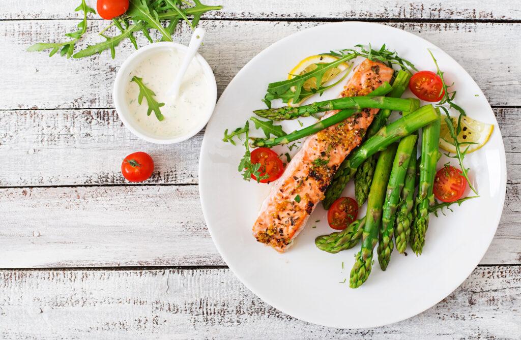 сумісність продуктів та роздільне харчування