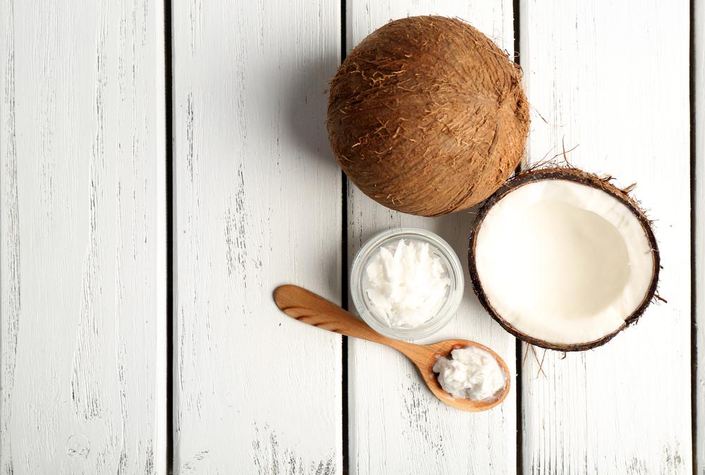 кокосова олія користь