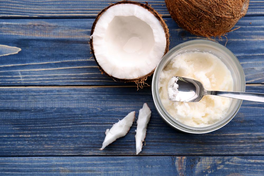 кокос та продукти з кокоса