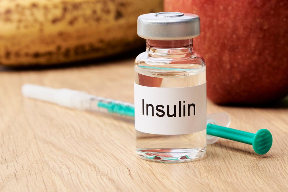 інсулінорезистентність